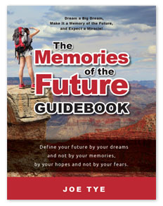 Memories of the Future Guidebook